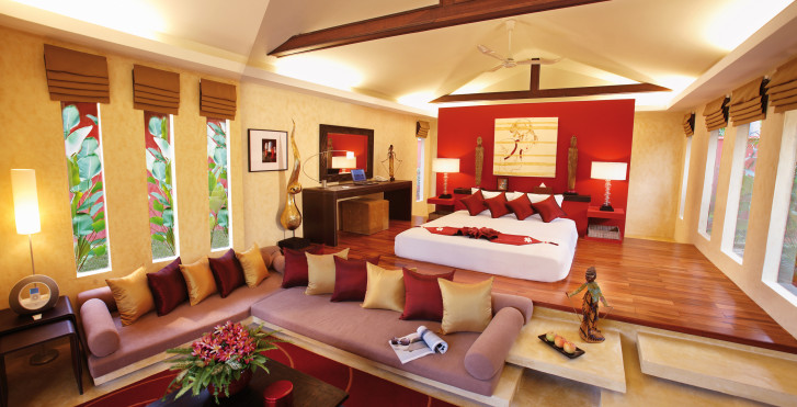 Garden Villa - Zazen Boutique Resort & Spa