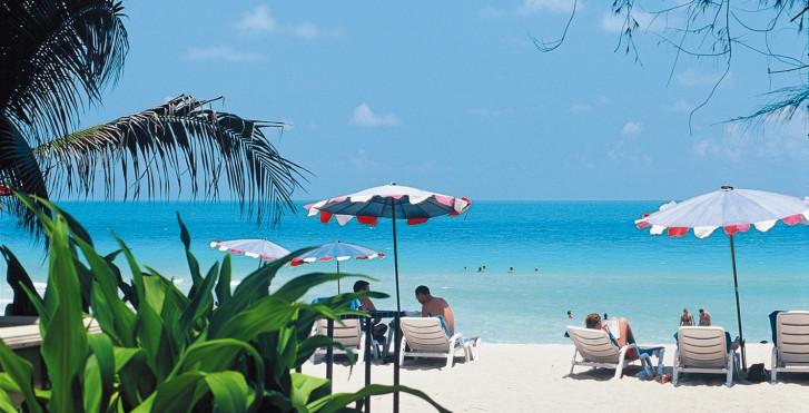 Bild 7671010 - Fair House Beach Resort