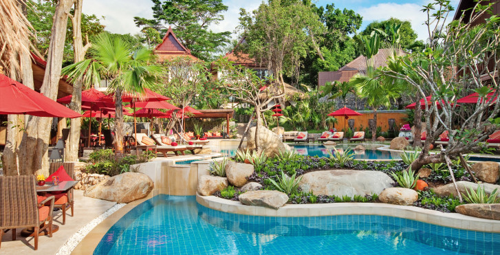 Image 7672225 - Rocky's Boutique Resort
