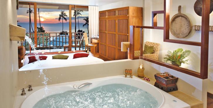 Chambre sunset - The Sunset Beach Resort & Spa Taling Ngam