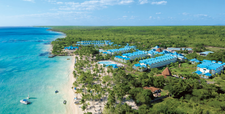 Image 7673584 - Dreams La Romana Resort & Spa