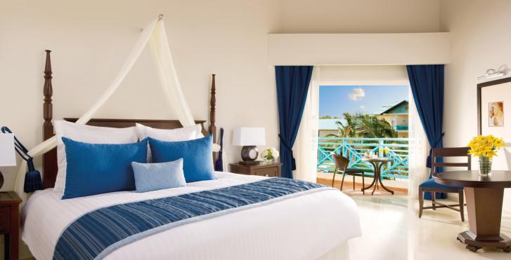 Chambre Deluxe - Dreams La Romana Resort & Spa