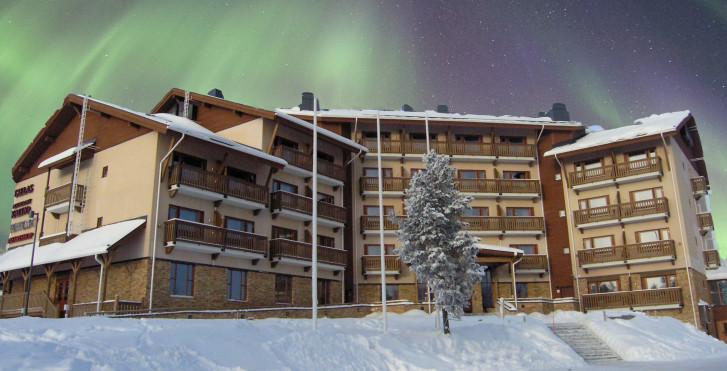 Image 15398435 - Santa's Hotel Tunturi
