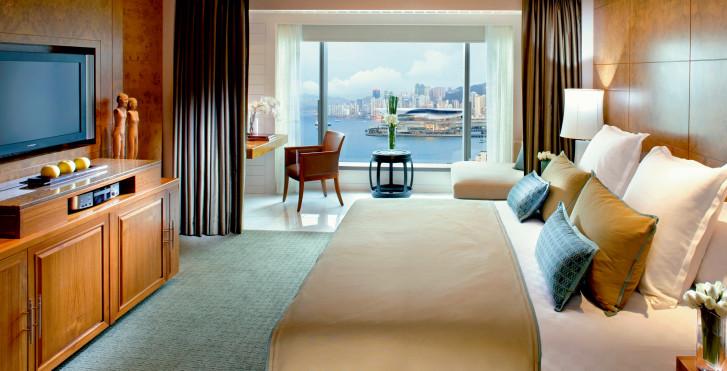 Bild 7676056 - Mandarin Oriental Hong Kong