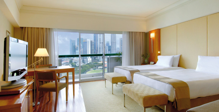 Bild 7676800 - Fairmont Singapore