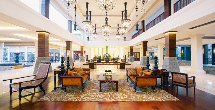 Bild 7682013 - The St. Regis Bali Resort