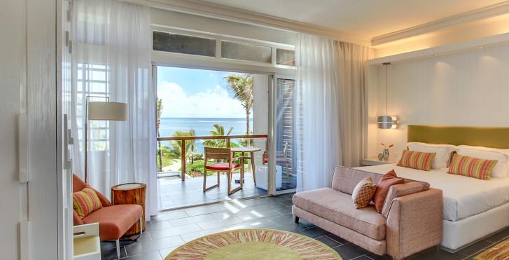Image 28678143 - Long Beach - A Sun Resort Mauritius