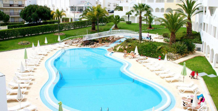 Bild 27702550 - Natura Algarve Club