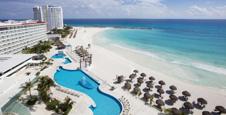 Bild 26676250 - Krystal Cancun