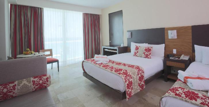 Bild 26676255 - Krystal Cancun