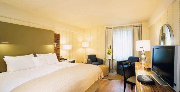 Image 26624788 - Sheraton Stockholm Hotel