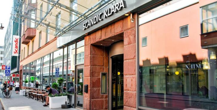 Scandic Klara