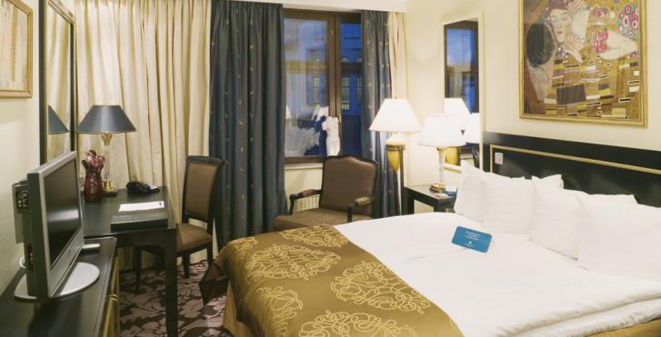 Standard-Zimmer - Hotel Seurahuone