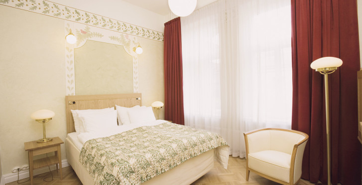 Romantik-Zimmer - Sokos Torni
