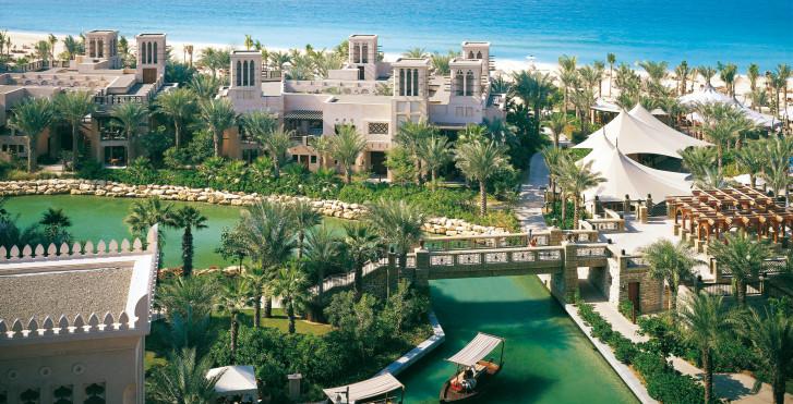 Image 7688690 - Jumeirah Dar Al Masyaf - Madinat Jumeirah