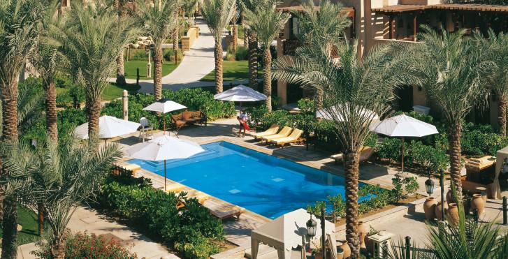 Image 7688681 - Jumeirah Dar Al Masyaf - Madinat Jumeirah