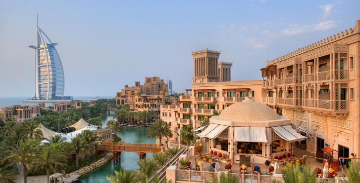 Jumeirah Al Qasr - Madinat Jumeirah
