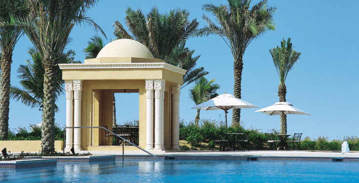 Bild 7689080 - Residence & Spa at One&Only Royal Mirage