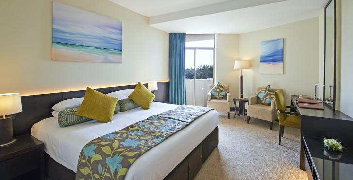 Bild 21021613 - JA Beach Hotel