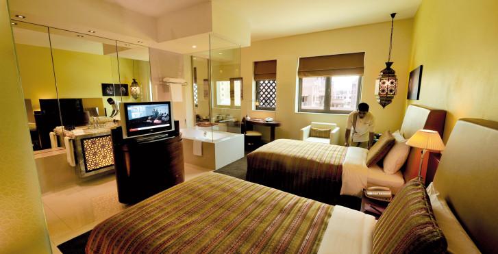 Doppelzimmer Standard - Manzil Downtown