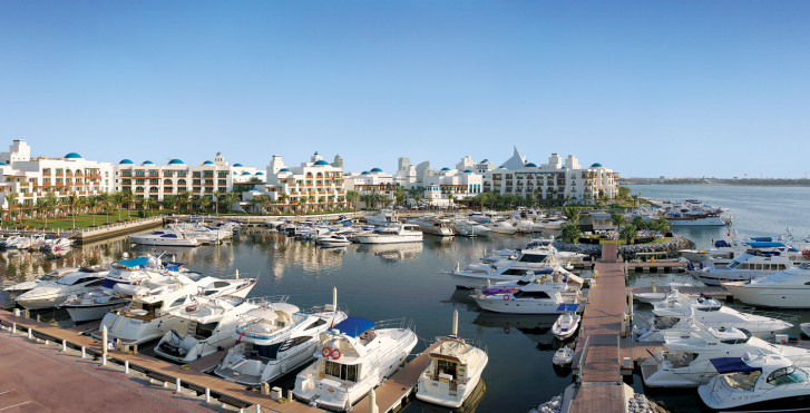 Image 7691492 - Park Hyatt Dubai