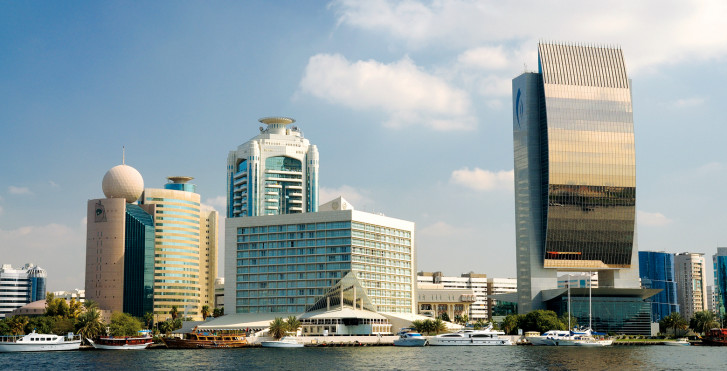 Image 7691918 - Sheraton Dubai Creek Hotel & Towers