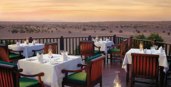 Image 7693579 - Al Maha – A Luxury Collection Desert Resort & Spa