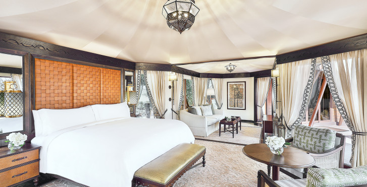 Image 33780974 - The Ritz-Carlton Ras Al Khaimah, Al Wadi Desert