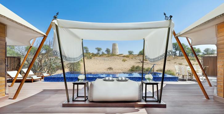 Image 33780993 - The Ritz-Carlton Ras Al Khaimah, Al Wadi Desert