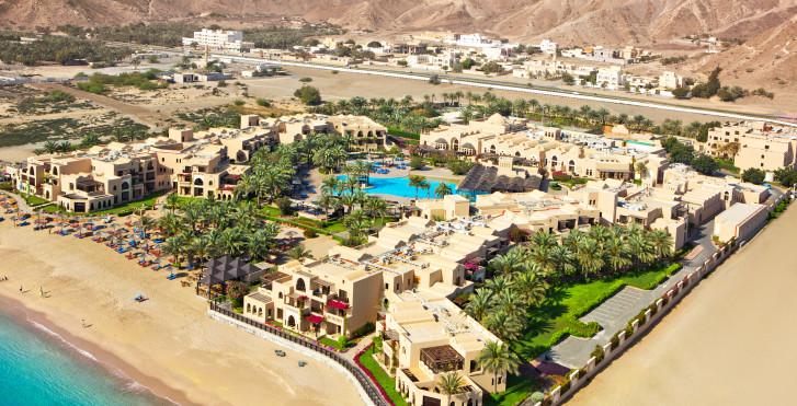 Bild 21037852 - Iberotel Miramar Al Aqah Beach Resort