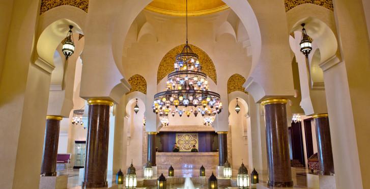 Bild 21037896 - Iberotel Miramar Al Aqah Beach Resort