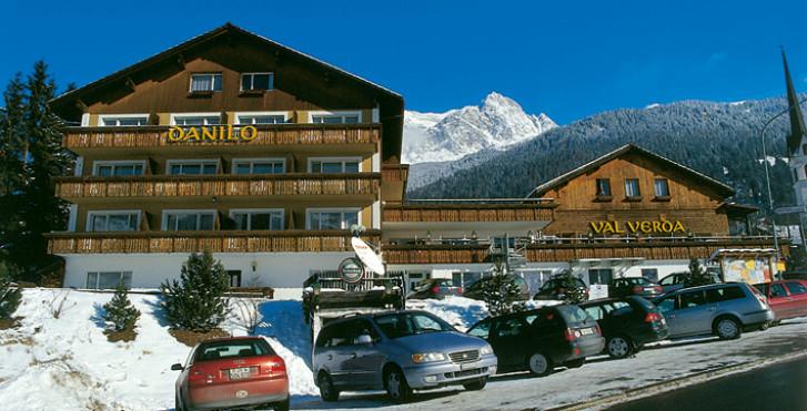 Bild 7694990 - Hotel Danilo