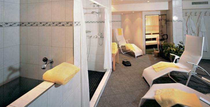 Bild 7695200 - Hotel des Alpes