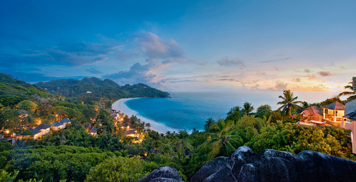 Image 23592707 - Banyan Tree Seychelles