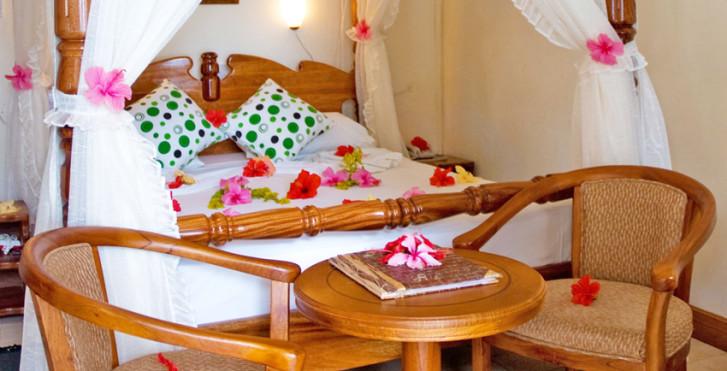 Chambre double - Patatran Village Hotel