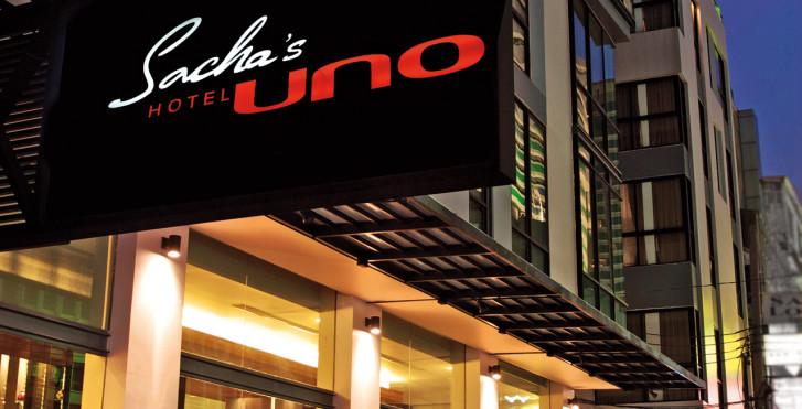 Image 7703945 - Sacha's Hotel UNO
