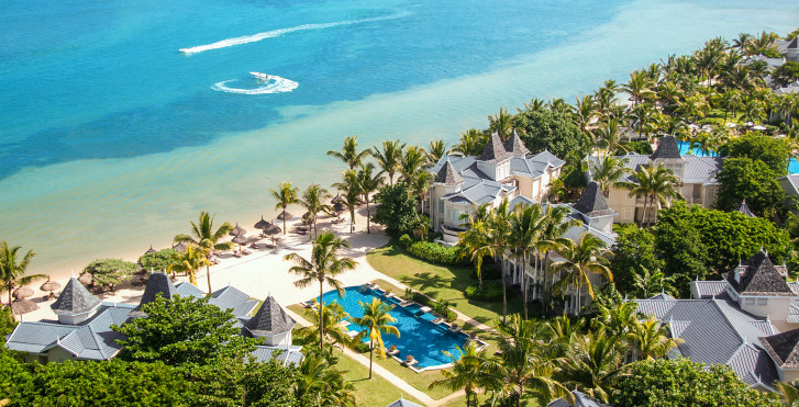 Bild 28678048 - Heritage Le Telfair Golf & Wellness Resort