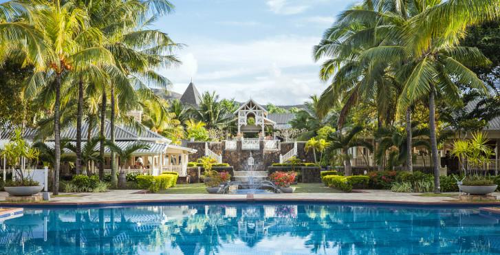 Bild 28678050 - Heritage Le Telfair Golf & Wellness Resort