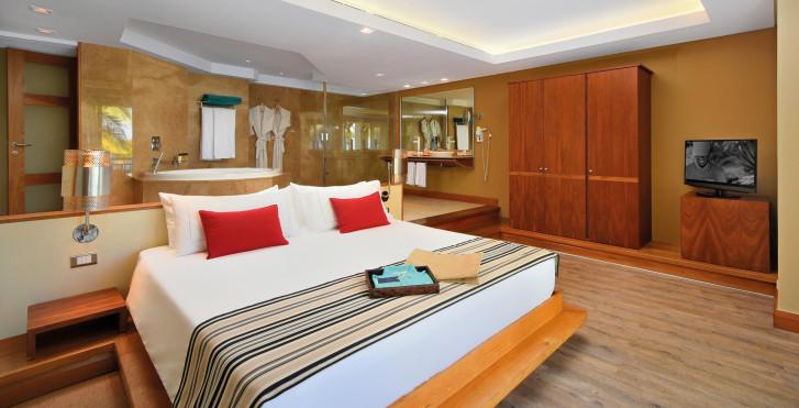 Senior Suite - Shandrani Beachcomber Resort & Spa
