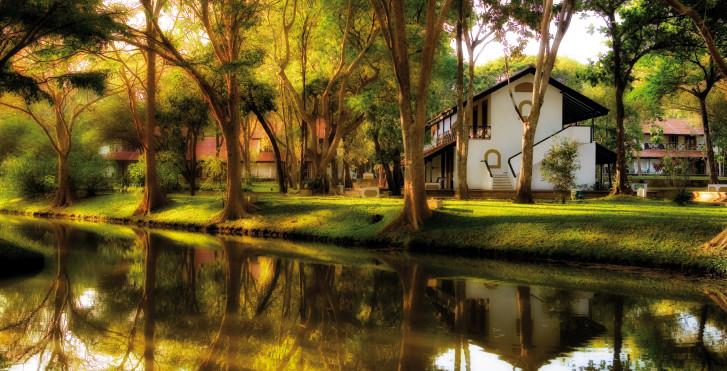 Bild 7705352 - Cinnamon Lodge