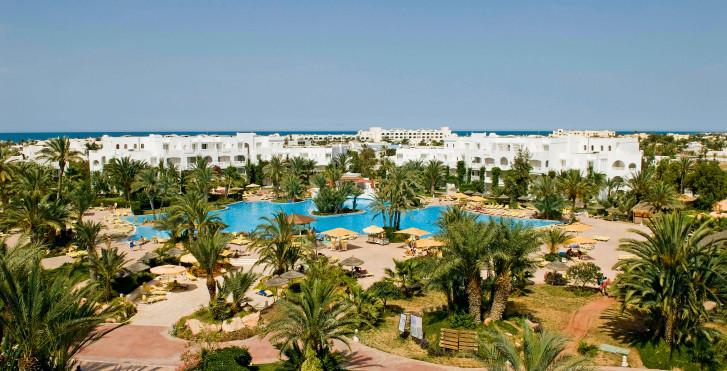 Djerba Resort (ex. Vincci Djerba Resort)