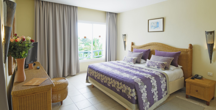 Chambre double vue parc - Djerba Resort (ex. Vincci Djerba Resort)