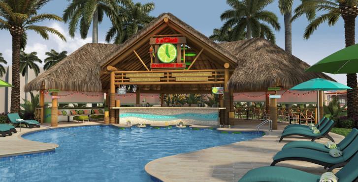 Margaritaville Island Reserve Riviera Cancún