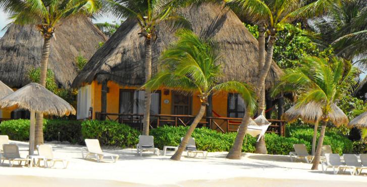 Mahekal Beach Resort