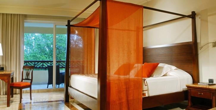 Junior Suite Privileged - Catalonia Royal Tulum Resort & Spa