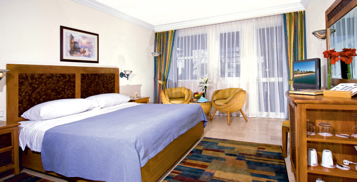 Bild 16288075 - Maritim Jolie Ville Resort & Casino