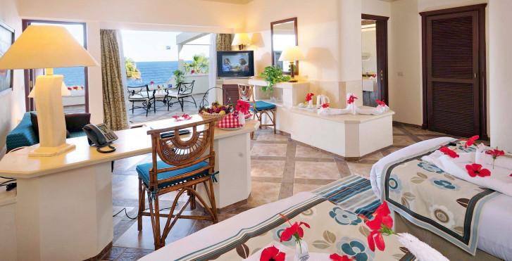 Bild 7713642 - Albatros Citadel Resort