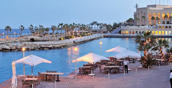 Bild 7713639 - Albatros Citadel Resort