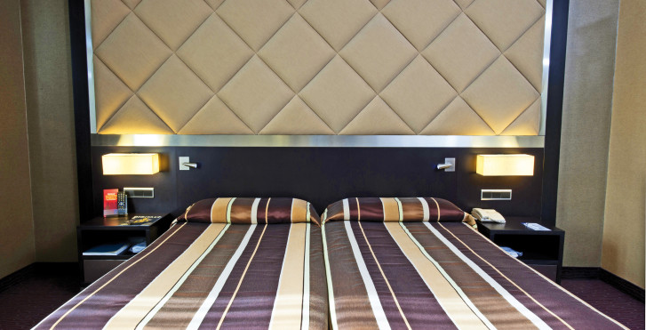 Bild 7795171 - Hotel St. Moritz