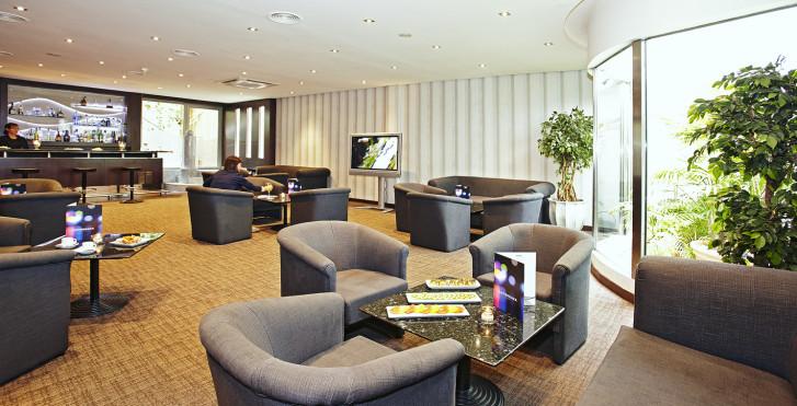 Bild 26009069 - Hotel St. Moritz